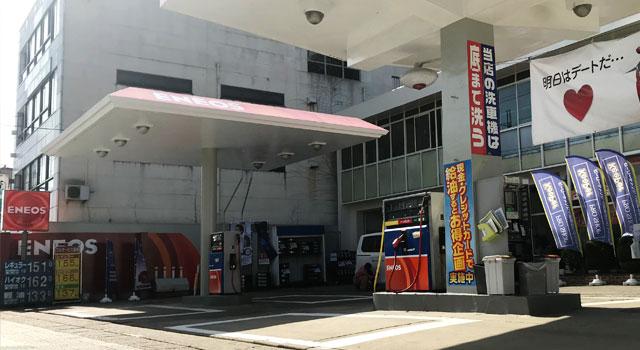 ENEOS 東舞鶴SS