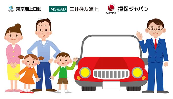 江守石油の自動車保険